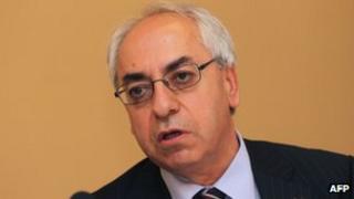 Abdulbaset Sayda