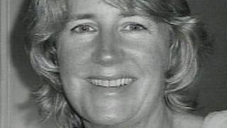 Julia Canning was hit by a train at the Fairfield crossing, near Little Bedwyn