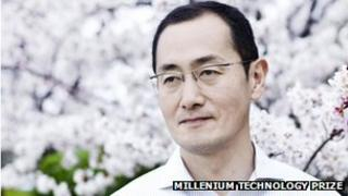 Dr Shinya Yamanaka