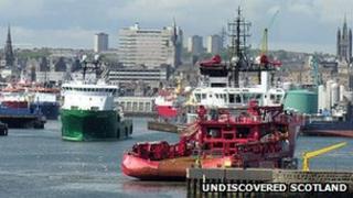 Aberdeen [Pic: Undiscovered Scotland]