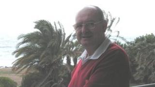 Terry Holleran