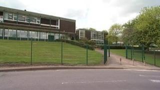 Toot Hill School in Bingham