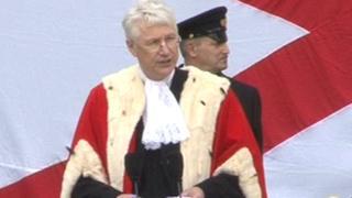 Sir Michael Birt