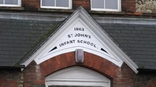 St John's Infant School