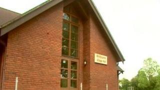 Whitbourne Village Hall