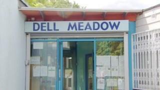 Dell Meadow Centre