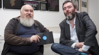 Bill Wells and Aidan Moffat