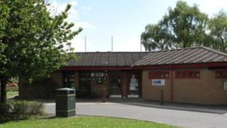 Sherwood Tourist Information Centre
