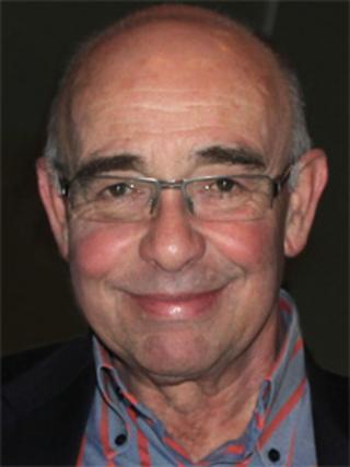Richard Sherratt