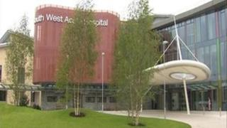 The South West Acute Hospital