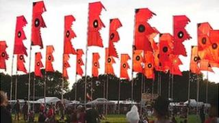 WOMAD Festival, Wiltshire