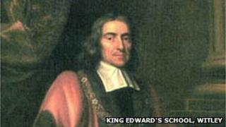 Sir William Turner