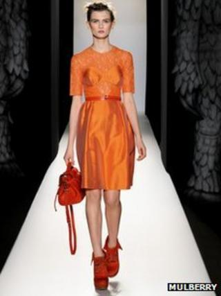 Mulberry model