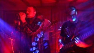 Guernsey band Dead Wing