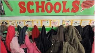 Primary school (generic)