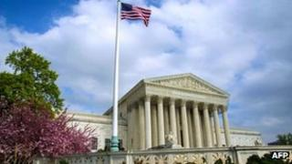 US Supreme Court, Washington DC 31 March 2012