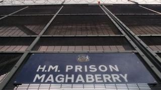 Maghaberry prison