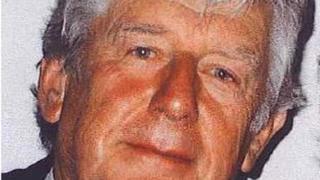 Mike Bithrey, stabbing victim, Bridgwater