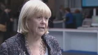 Cheryl Gillan MP, Welsh Secretary