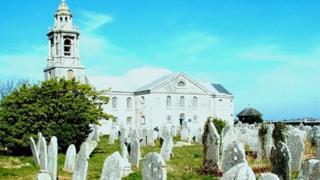 St George's Reforne