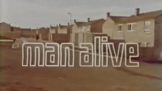 Man Alive titles