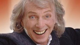 Tommy Steele as Ebeneezer Scrooge