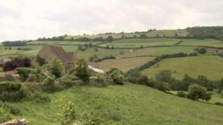 Woolley Valley