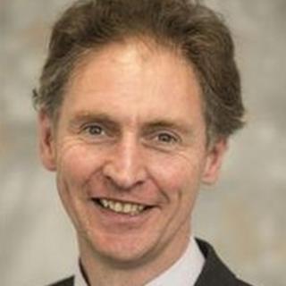 Councillor Simon Letts