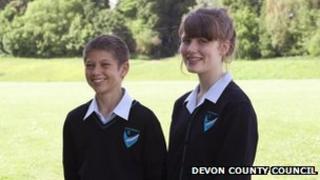 New KEVICC school uniform