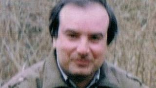 Nicholas Djivanovic