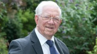 Lord Ashley of Stoke