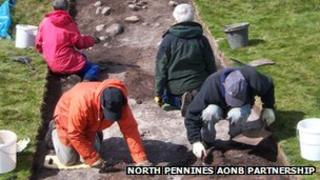 The Altogether Archaeology project