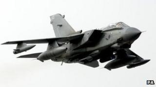 Tornado GR4