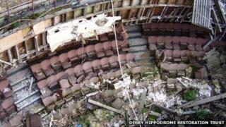 Derby Hippodrome
