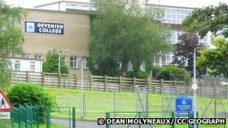 Devenish College
