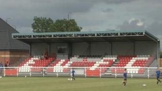 New Jubilee Stadium