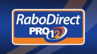 Logo Rabo Direct