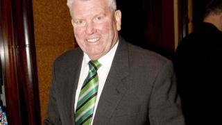 Joe McBride