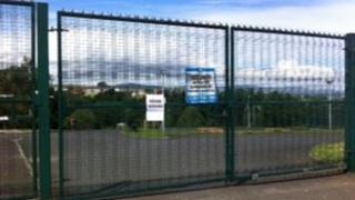 Creggan reservoir