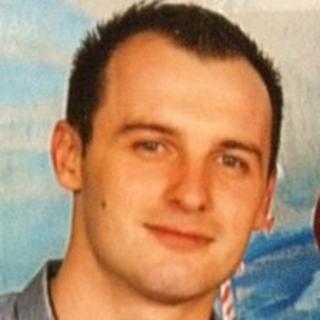 Marek Wojiechowski. Picture: Devon and Cornwall Police