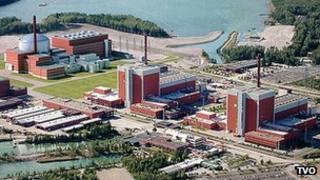 Olkiluoto 3 in 2006