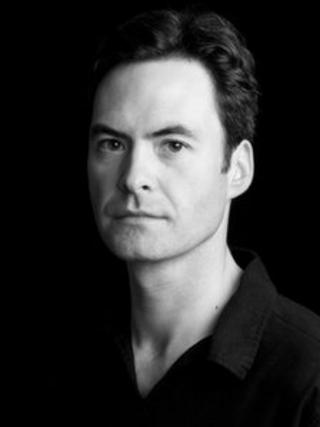 Damian Walford Davies