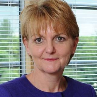 Sue McAllister