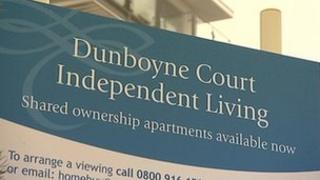Dunboyne Court in Torquay