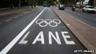Games Lane