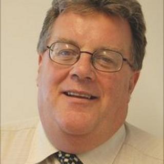 Swansea council Liberal Democrat leader Chris Holley