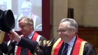 Lord Dafydd Elis Thomas