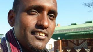 Abdullah Ibrahim in Johannesburg
