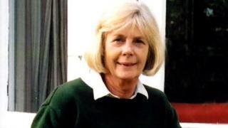 Muriel Duffy