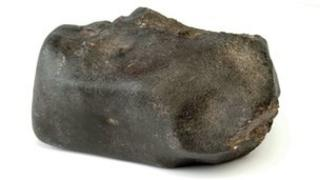 The Launton meteorite